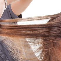 ☆髪質が気になる方に☆カット&リンケージトリートメント | Charme(シャルム) | 当日予約・直前予約 ポップコーン