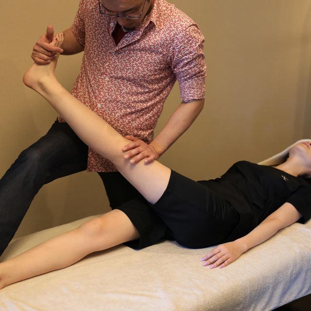 全身を根本矯正して肩こり・腰痛を本格改善♪姿勢改善+小顔矯正(60分) | BODY⁺ PLUS TOKYO(ボディプラストーキョー) | 当日予約・直前予約 ポップコーン