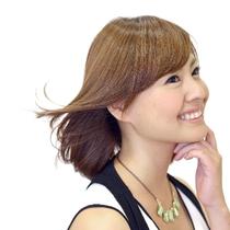 [新規]カット+ヘナカラー(リタッチ)+WELLA SPトリートメント | Hair communication you(ヘアコミュニケーションユー) | 当日予約・直前予約 ポップコーン