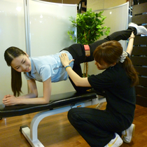 New and women] under pressure efficiently shape up ♪ pressure training | Pressurization studio Fusion (fusion) Roppongi | Last-minute booking service Popcorn