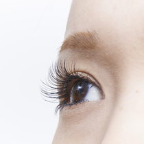 [New] soft and have a good ♪ finest platinum Sable, 120 (off lump ♪ also booked to discount the second and subsequent times) | Dollcia lash (Dorchester Licia Rush) | Last-minute booking service Popcorn