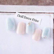 [Any number of times reservation without ok · off] S courses to choose from about 20 different <one color or Glade + Art> | nail Deux Prier (nail de plie Ikebukuro) | Last-minute booking service Popcorn