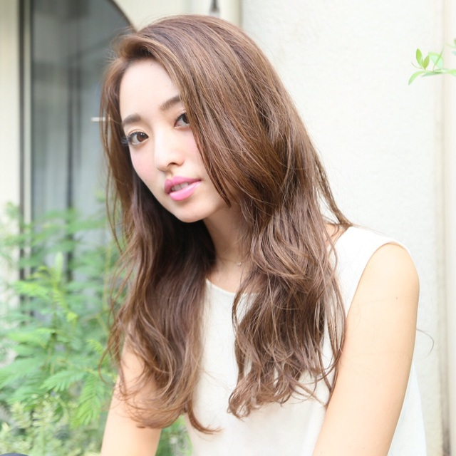 [Limited] digital perm + cut + Tokio2step Treatment | ROENA (Roena) Meiji Jingumae Harajuku 2-minute walk | Last-minute booking service Popcorn