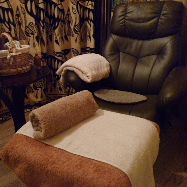 [First · Popcorn limited] titanium lymphatic massage course (10 minutes) + YOSA (45 minutes) + reflexology (40 minutes) | YOSA PARK Laguna (Yosapaku Laguna) | Last-minute booking service Popcorn