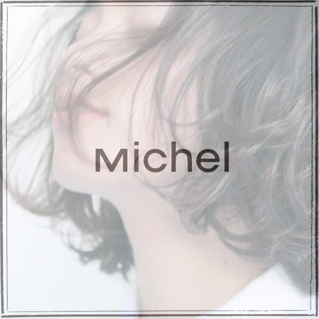 カット+カラー+tokioトリートメント | Michel(ミシェル) | 当日予約・直前予約 ポップコーン