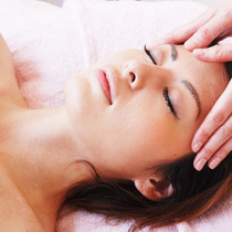 Whitening & small face ♪ collagen Placenta whitening course 90 minutes | Allure Private Salon (Allure) | Last-minute booking service Popcorn