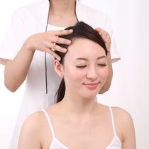 頭皮リンパケア(マッサージのみ)  | ひだまり鍼灸院整骨院 | 当日予約・直前予約 ポップコーン