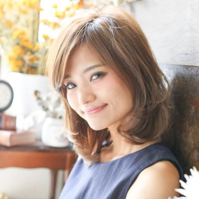 ☆ cut + straight perm + Placenta Treatment ☆ | NOLUE (Norue) Aoyama Omotesando Gaienmae | Last-minute booking service Popcorn