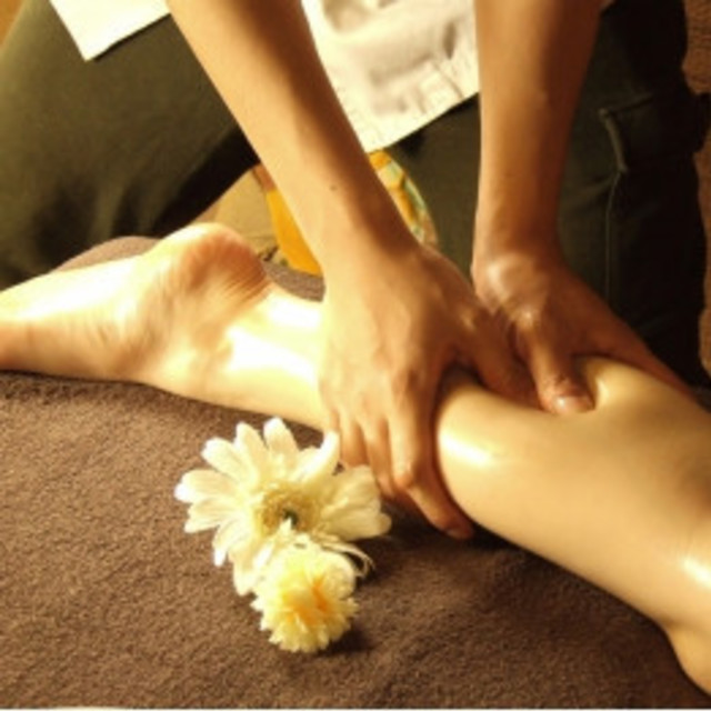 Foot of Intensive Care! [Foot pot + foot oil + lower body stretch] 70 minutes Course | Manipulative booth NICE TIME | Last-minute booking service Popcorn