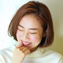 [popcorn限定] ♡髪に贅沢♡前処理トリートメントスチーム付+オーガニックカラー+シルクトリートメント&ブロー込 | Cut of shu(カットオブシュウ) | 当日予約・直前予約 ポップコーン