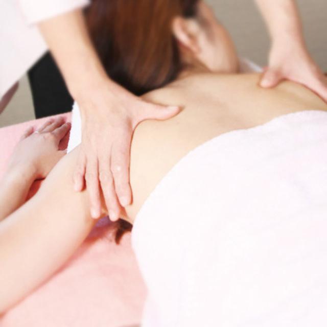 【여성 한정】 [재림] 어깨 결림 허리 통증 부분 시술 60 분 코스 | 미용 건강 살롱 Ange (앤지) | 당일 예약 & 직전 예약 Popcorn