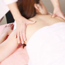 【女性限定】[再来]肩こり腰の痛み部分施術60分コース | 美容健康サロンAnge(アンジュ) | 当日予約・直前予約 ポップコーン