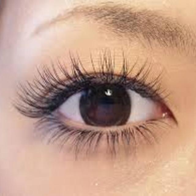 《通常から43%OFF》他店付け足し80本コース | Aina nail&eyelash(アイナネイルアンドアイラッシュ) | 当日予約・直前予約 ポップコーン