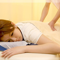 Medical massage 60 minutes Course | Earl Three Acupuncture Osteopathic Council | Last-minute booking service Popcorn