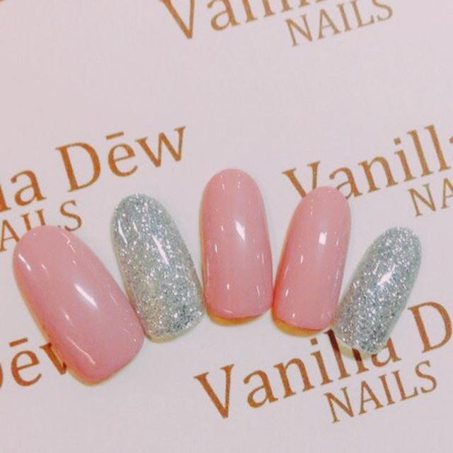 [オフなし]ワンカラー2色までOK | Vanilla Dew(バニラデュー) | 当日予約・直前予約 ポップコーン