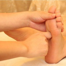 Sole Taiwan reflexology 30 minutes | Ebisu meridian manipulative | open until 24:00 | Last-minute booking service Popcorn