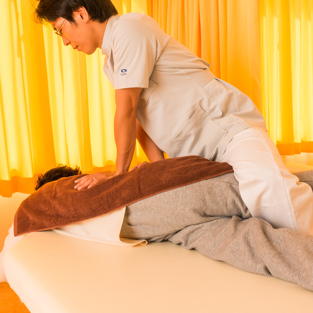 New and students limited] chiropractic | Mizue Station manipulative Institute | Last-minute booking service Popcorn