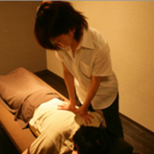 It will bloom the body original force ☆ acupressure chiropractic massage *** 80 minutes Course | Harada acupressure chiropractic massage treatment room | Last-minute booking service Popcorn