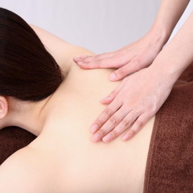 [60-minute course] there effect on the upper body lymph massage ◇ edema, fatigue recovery and reform ♪ | Salon de ViVi (Salon de Bibi) - Jiyugaoka - | Last-minute booking service Popcorn