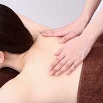 [60-minute course] there effect on the upper body lymph massage ◇ edema, fatigue recovery and reform ♪ | Salon de ViVi (Salon de Bibi) - Jiyugaoka - | Last-minute booking service Popcorn