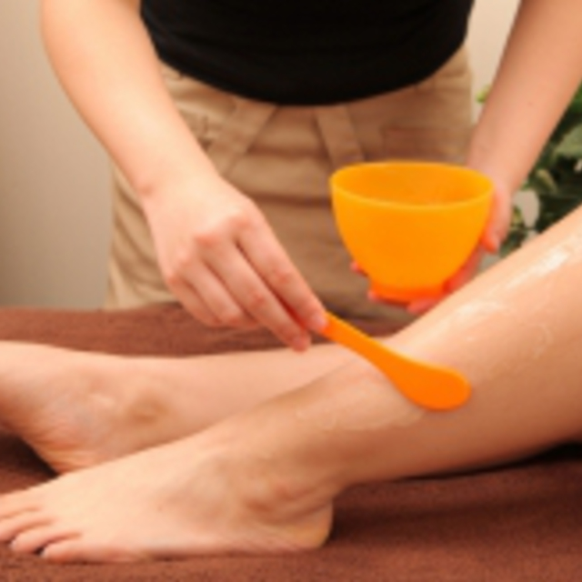 Warm foot massage and foot Purupuru pack | mano mano (Manomano) Akabane store | Last-minute booking service Popcorn