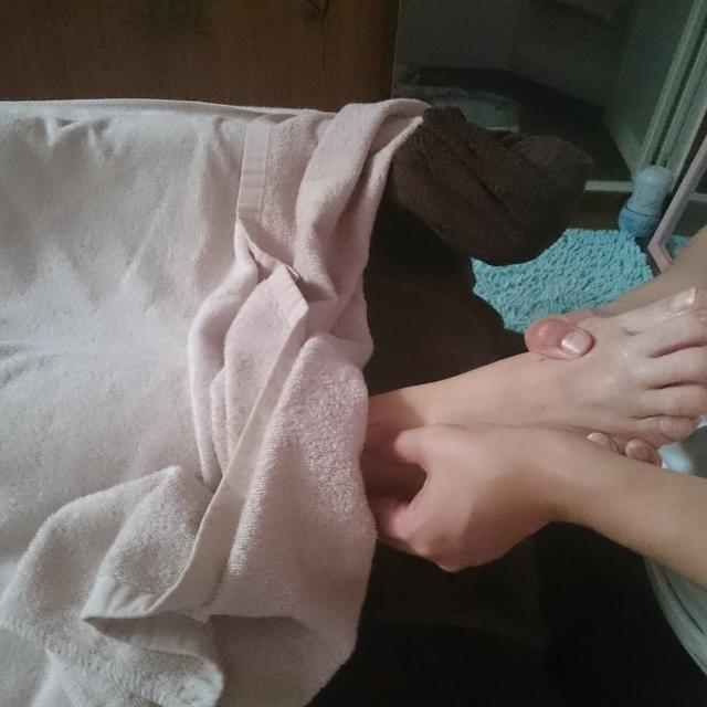 足裏バランス・癒しの杜・足つぼマッサージ(台湾式)