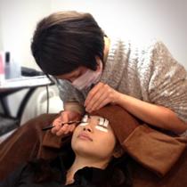 [新規/オフ込]最高級シルクプロテインアイラッシュ140本 | Beauty Salon Superb(スパーブ) | 当日予約・直前予約 ポップコーン