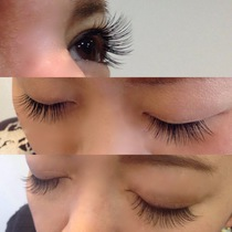 "[New Limited] Clean Lash ""Antibacterial Eyelash Extension"" 80 ☆ Off Free ☆ Color OK 