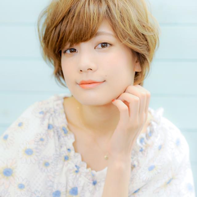 [新規]カット+美髪コラーゲンカラー | Lanai (ラナイ) | 当日予約・直前予約 ポップコーン