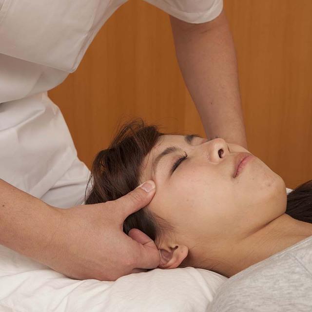体の中から美しく美容鍼灸 | 健真鍼灸治療院 | 当日予約・直前予約 ポップコーン