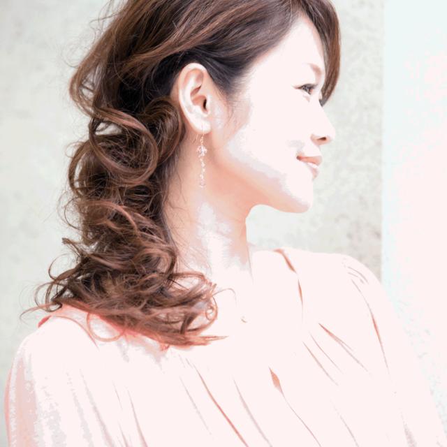デジタルパーマ+輝艶トリートメントコース | Hair Studio MOON (ヘア スタジオ ムーン) | 当日予約・直前予約 ポップコーン