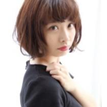 初回限定★前髪カット+前髪パーマ | CUBE(キューブ) | 当日予約・直前予約 ポップコーン