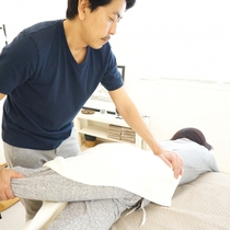 [New] more healthy and beautiful body to ♪ posture body pelvic correction | Maintenance manipulative RETREAT Retreat | Last-minute booking service Popcorn