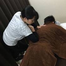 Body massage 90 minutes ☆ Carefully long course ♪ | Perfectbody Shin-Yokohama (Perfect Body) | Last-minute booking service Popcorn