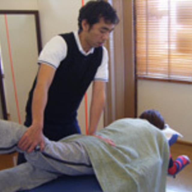 バランスケア(整体、ペアストレッチ、筋膜調整、骨盤脊柱安定)コース