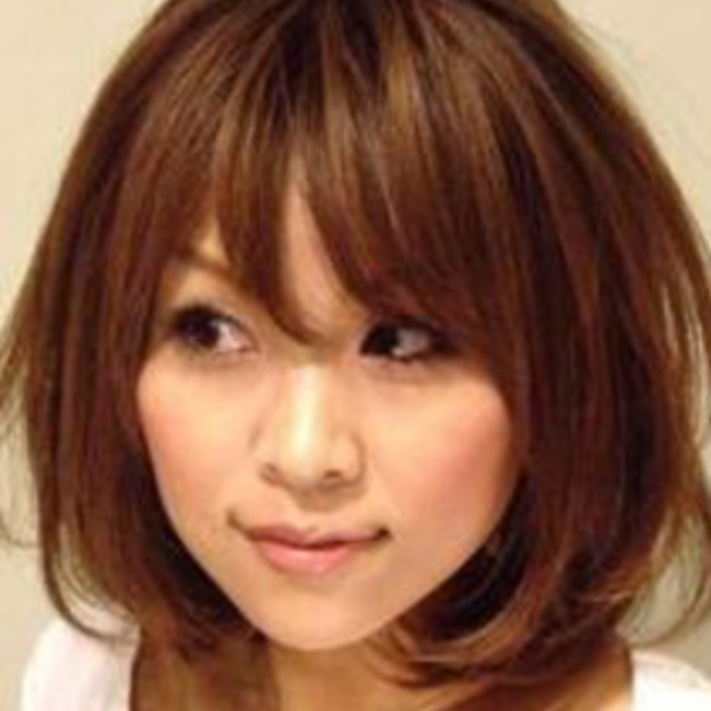カット+カラ-[おしゃれ染め] | BOIS HAIR[ボアヘアー] | 当日予約・直前予約 ポップコーン