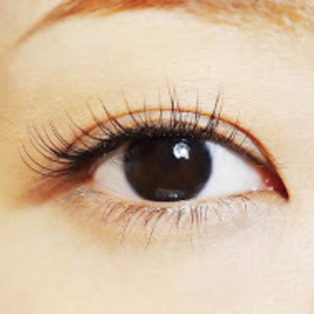 ≪新規≫ 高級ミンク★上まつげ 60本 (オフ込♪) | Eyelash salon Lea(レア) | 当日予約・直前予約 ポップコーン