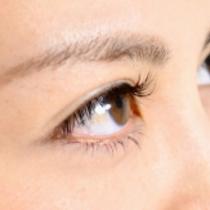 シルクエクステ上下付け放題 (上160本下60本まで) | efil eyelash(エフィル アイラッシュ) | 当日予約・直前予約 ポップコーン