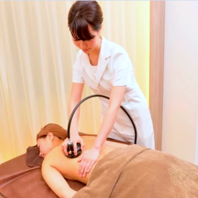 [New / Popcorn limited] 60-minute whole body lean course by cellular care | Esthetic Reibisu Ikebukuro | Last-minute booking service Popcorn