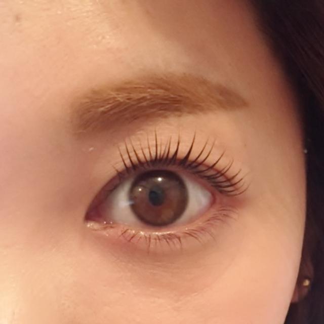 ≪新規≫ カール派の方に!!まつげパーマ (トリートメント付♪) | Eyelash salon Lea(レア) | 当日予約・直前予約 ポップコーン
