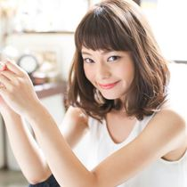 ☆ cut + color + perm + Placenta Treatment ☆ | NOLUE (Norue) Aoyama Omotesando Gaienmae | Last-minute booking service Popcorn