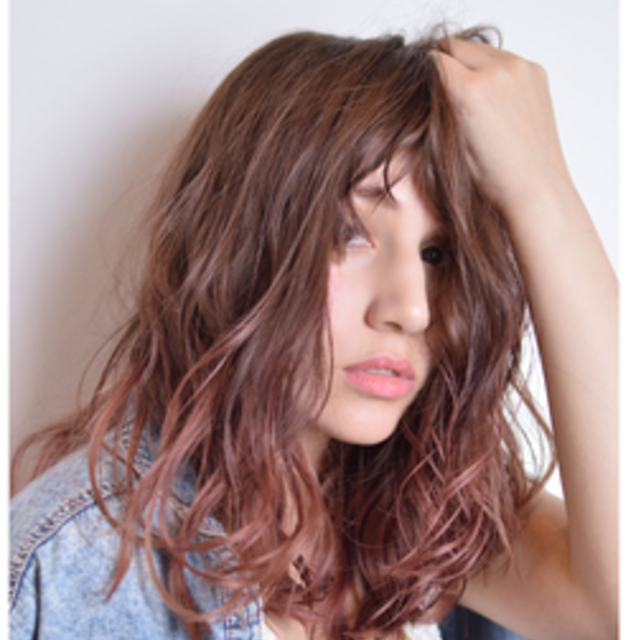 [First-Scandinavian color is also ♪] suit to Get ♪ cut + blend color + best treatment ☆ original hair | CRESCENDO Hachioji (crescendo) | Last-minute booking service Popcorn