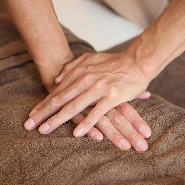 [45 minutes] Shiatsu Massage | Acupuncture Massage Institute Mimosa | Last-minute booking service Popcorn