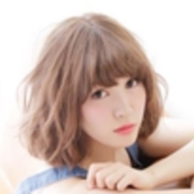 [福娃莫特♡]斬+燙髮+ Hahoniko治療☆滋潤柔軟♪ | sweetmelody立川(甜美的旋律) | Popcorn 當日 / 即時預約服務