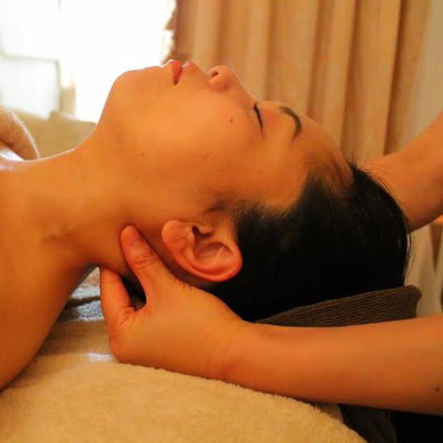 [New ・ Women ・ Popcorn only] Traditional Chinese Medicine Mint Head Koji + Aroma Body Massage 90 minutes | Wakan'yo integration aromatherapy salon Mary Beaute Meguro shop | Last-minute booking service Popcorn