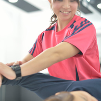 Who can not be satisfied with the most popular ☆☆ massage! [Limited] stretch 60 minutes Course (approach to stiff neck, low back pain, diet and attitude improvement!) | Dr. stretch Shimotakaido shop | Last-minute booking service Popcorn
