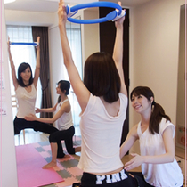 For women the pressing training 30 minutes Course | kunistyle (Kuni style) Shinagawa | Last-minute booking service Popcorn