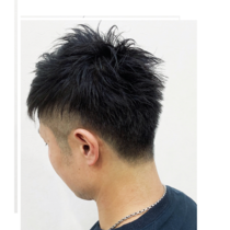 [First Men's limited] cut + carbonate foam spa + eyebrow cut ♥ 5-minute walk from Ebisu Station ♥ | Absoluk Ebisu (Av sotsk) | Last-minute booking service Popcorn
