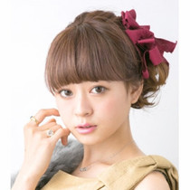 [New] always To different asset in dressed up to ♪ | hair salon tea [hair salon tea] | Last-minute booking service Popcorn