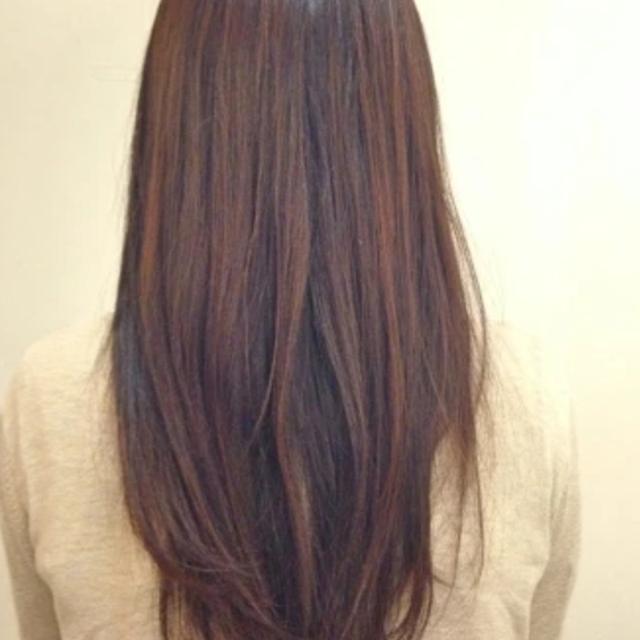 [最高の補修力!] キュアトリートメント | hair design te-et【テト】 | 当日予約・直前予約 ポップコーン